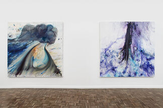 Penny Siopis: Warm Water Imaginaries, installation view