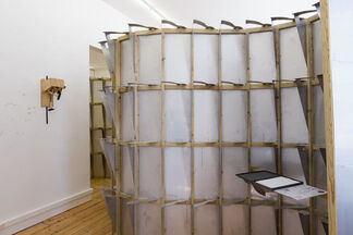 Fragments of Infinity, installation view
