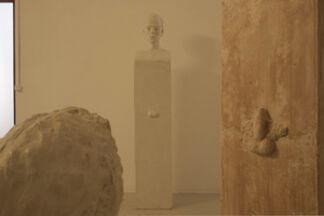 LA BELLE INERTIE - Mathias&Mathias, installation view