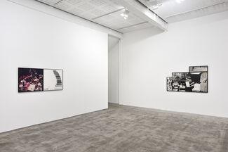 John Baldessari: Early Work, installation view