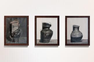 ASIA WEEK: Featured Artist JIAN-JUN ZHANG, installation view