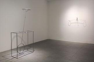 Sobretempos | Claudio Alvarez, installation view