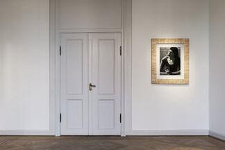 Mikael Jansson: Daria, The Archipelago series, installation view