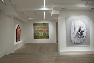 New Perspectives: 8 Contemporary Artists from Ukraine, installation view