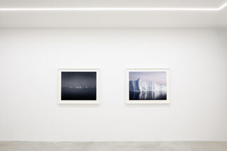 The Inaugural Exhibition, installation view