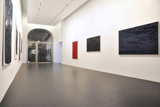 Leander Schwazer: 30 Most Famous People of All Time, installation view