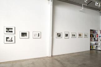 Bruce Davidson 1964 / 2012, installation view