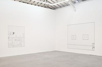 Louise Lawler: No Drones, installation view