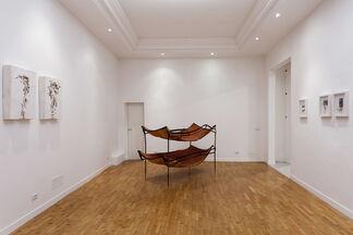 Pentapoli, installation view