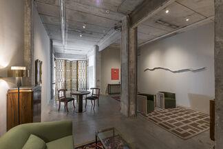 Nogueras Blanchard at Apertura Madrid Gallery Weekend 2020, installation view