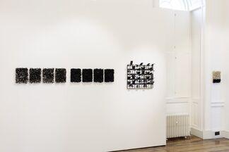 Sabrina Amrani at 1:54 Contemporary African Art Fair London 2015, installation view