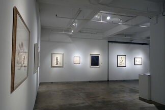 Norman Lewis: Drawings and Works on Paper, installation view