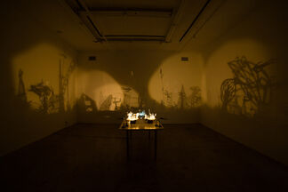 Laura Heit: Too Many Days, installation view