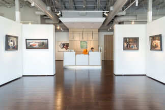 The Permanent Voyage, installation view