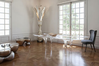 David Gill Gallery at NOMAD MONACO, installation view