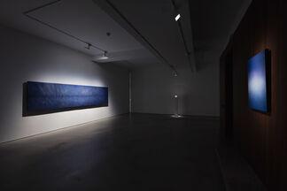 Makoto Ofune, installation view