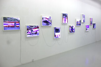 Fear, installation view