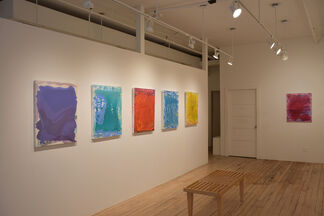 Color and Meaning, installation view