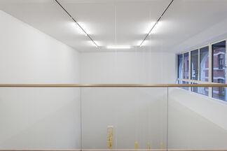 Esther Kläs — CHERE: Sculpture, installation view