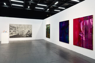 Roslyn Oxley9 Gallery at Art Cologne 2019, installation view