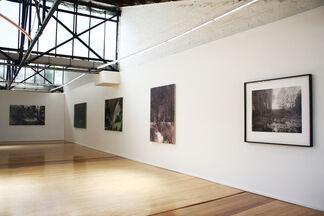 Otherworlds, installation view