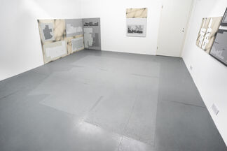 Lucas Dupuy: Incunable, installation view