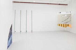 Vantage Points, installation view