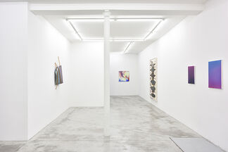 Live Today. Tomorrow Will Cost More., installation view