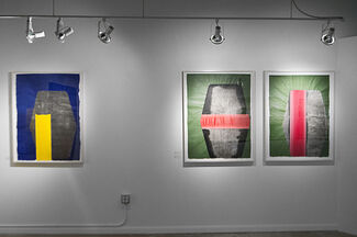 The Green Room by  Lluis Lleo, installation view