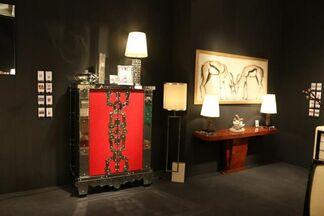 robertaebasta  at Modenantiquaria 2015, installation view