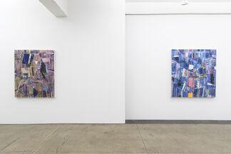 Tomory Dodge: Deep Sleep, installation view