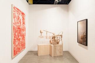 Kavi Gupta CHICAGO I BERLIN at Art Basel in Miami Beach 2014, installation view