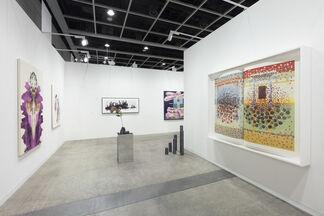 Pilar Corrias Gallery at Art Basel in Hong Kong 2018, installation view