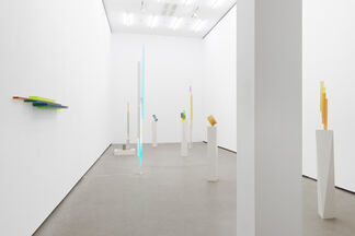 TAKE FIVE // 5 Artists / 5 Weeks / 5 Exhibitions, installation view