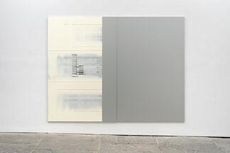 John Pomara - off_Key1, installation view