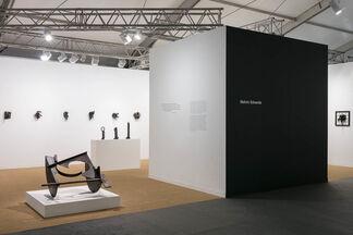 Stephen Friedman Gallery at Frieze London 2017, installation view