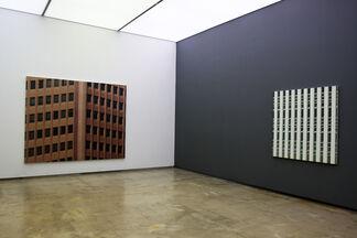 SHIFT, installation view
