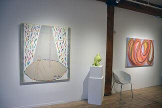 Big Love, installation view