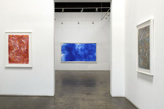 Marc Katano | When Water Freezes, installation view