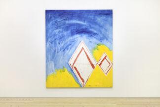 Kimber Smith, installation view