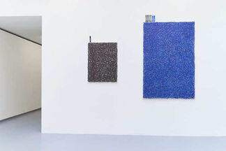 All colors of the night - Gabriele De Santis, installation view