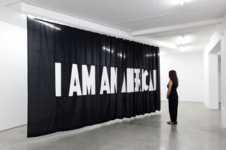 Stephanie Syjuco : Citizens, installation view