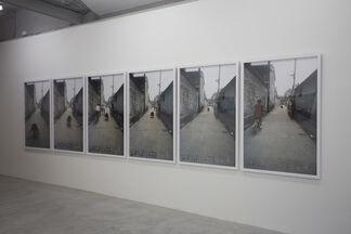 Shi Jin-Hua, Song Dong, Yee I-Lann, Yin Xiuzhen : Away from the Long Night, installation view