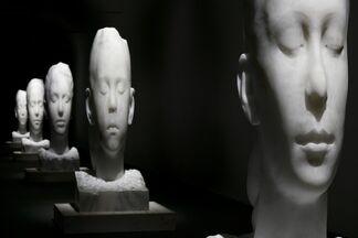 Jaume Plensa: Together, installation view