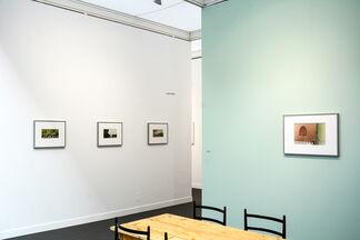 Mai 36 Galerie at Paris Photo 2015, installation view