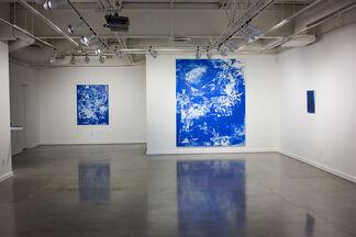 John Bauer: Recent Work, installation view