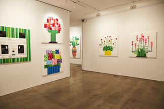 HG Contemporary at If So, What? 2018, installation view