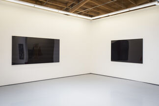 Multifarious Abstraction, installation view