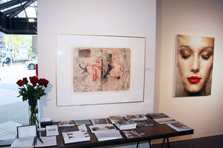 30th Anniversary Celebration, installation view