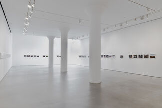 JUSTINE KURLAND: Girl Pictures, 1997-2002, installation view